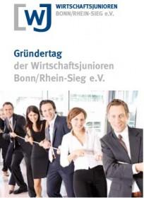 Gründertag 2014