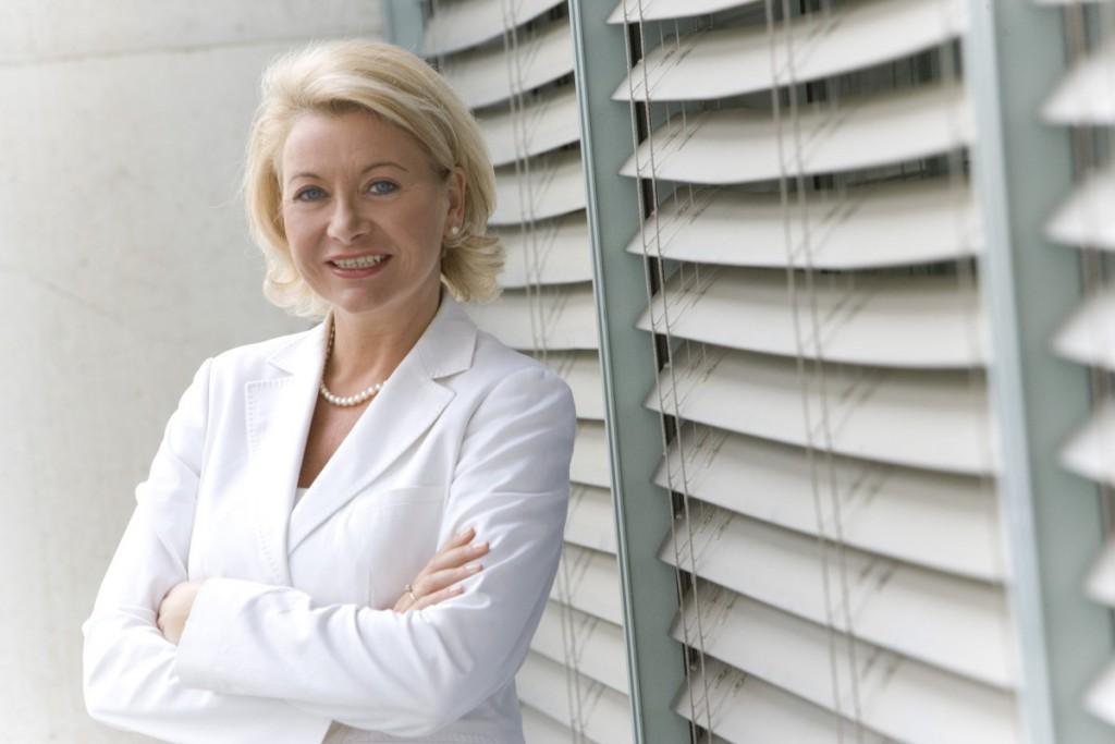 Referentin: Simone Stein-Lücke (Bonne Nouvelle)