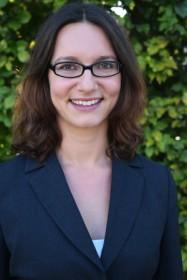 Referentin: Yvonne Julia Metzger